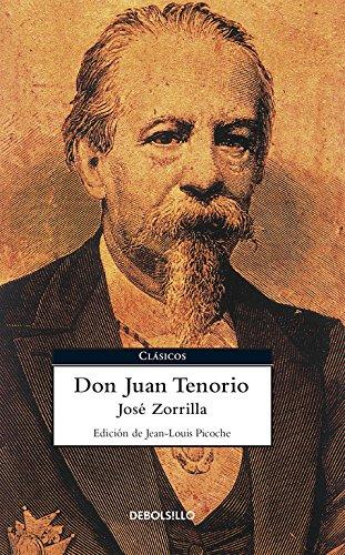 Don Juan Tenorio (CLASICOS)
