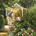 Rowlinsons Gainsborough Wooden Gazebo OGD058