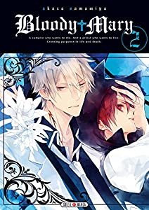 Bloody Mary Edition simple Tome 2