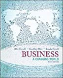 img - for Business: A Changing World book / textbook / text book