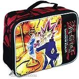Yugioh lunch box / Yu-gi-oh Lunch bag