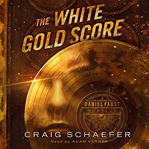 The White Gold Score Hörbuch