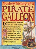 img - for Mystery History:Pirate Galleon book / textbook / text book
