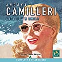 Angelica's Smile Audiobook by Andrea Camilleri Narrated by Daniel Philpott