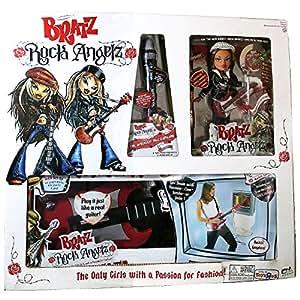 bratz rock angelz coloring pages - photo#41