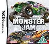 Monster Jam (Nintendo DS)