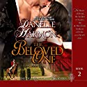 The Beloved One: The De Montforte Brothers, Book 2 Audiobook by Danelle Harmon Narrated by David Stifel