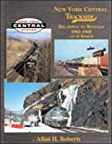 New York Central Trackside Big Apple to Buffalo 1965-69 with Al Roberts