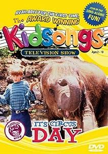LOT OF 8 Kidsongs Vhs Tapes Christmas, Good Night Sleep ...