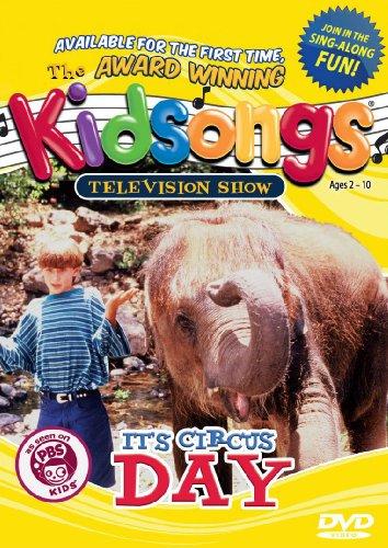 Kid Songs Lets Dance