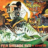 Alagbon Close & Why Black Man
