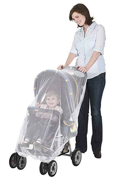 Jeep Stroller and Carrier Netting