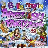 Ballermann Apres Ski Party 2014