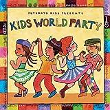 echange, troc Putumayo Kids - Kids World Party