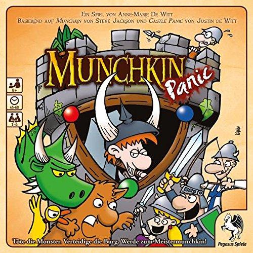 pegasus-51955g-munchkin-panic-brettspiel