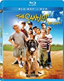 Sandlot / Petit champ (Bilingual) [Blu-ray]