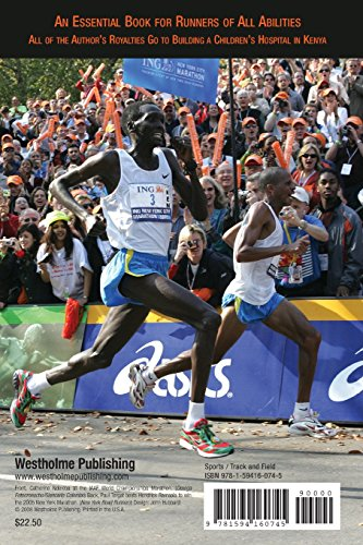 More Fire: How to Run the Kenyan Way