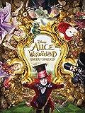 Alice im Wunderland: Hinter den Spiegeln (2016) [dt./OV]