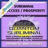 Subliminal Success Prosperity