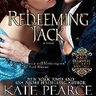 Redeeming Jack Hörbuch von Kate Pearce Gesprochen von: Julie Maisey