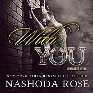 With You Audiobook