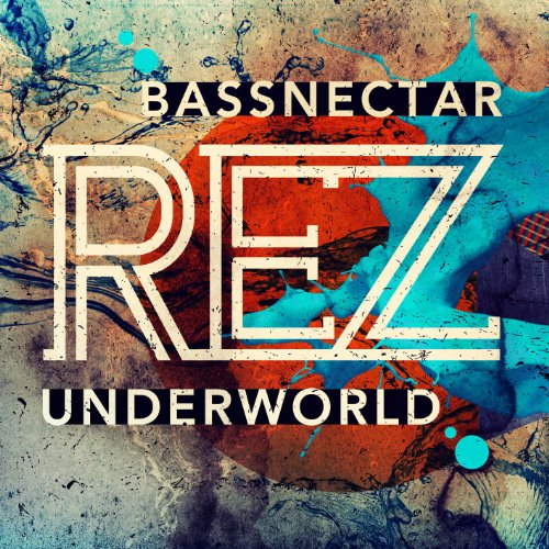 Rez (Bassnectar remix) [国内盤] (TRCP114)