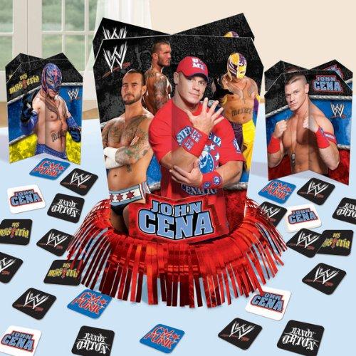 Imagen de WWE Tabla Kit Decoración