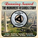 Running Scared: The Monument Records Story 1958-1962 [Double CD]
