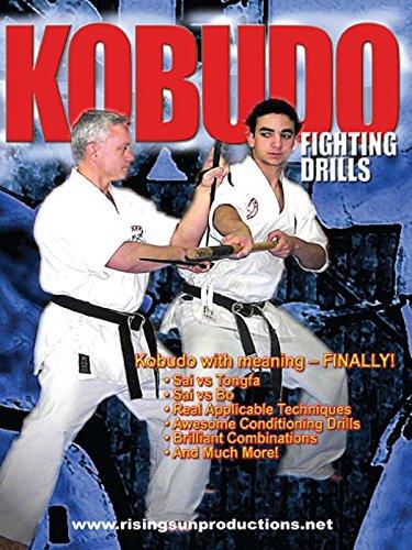 Kobudo Fighting Drill