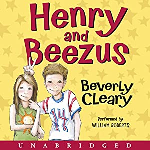 Henry and Beezus Audiobook