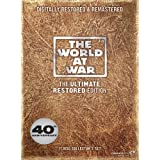 The World At War: The Ultimate Restored Edition 2010 [DVD]by Peter Tiffin