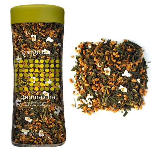 Genmaicha Loose Leaf Tea - 5Oz