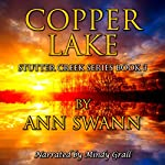 Copper Lake | Ann Swann