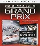 Liam McCann Greatest Moments of the Grand Prix (DVD/Book Gift Set)