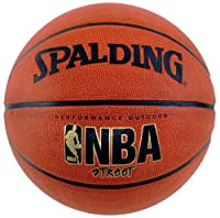 Spalding NBA Street Basketball by 2k Games