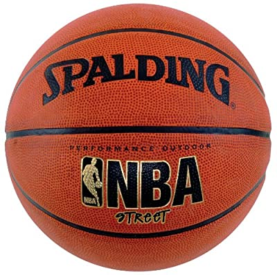63-249E Huffy Sports Spalding NBA Street Basketball