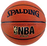 "Spalding NBA Street Basketball - Official Size 7 (29.5"")"