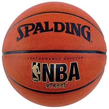 Set A Shopping Price Drop Alert For Spalding NBA Street Basketball