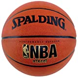 "Spalding NBA Street Basketball - Official Size 7 (29.5"") ~ Spalding"