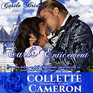 The Earl's Enticement Audiobook
