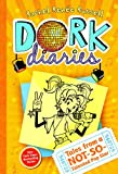 img - for Dork Diaries 3 Book Collection BOOKS 2, 3 , 3 1/2 (Tales from a Not So Popular Party Girl, Tales from a Not So Talented Pop Star, How to Dork Your Diary) book / textbook / text book