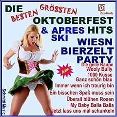 1000 K�sse (Apr�s Ski Oktoberfest Volksmusik Mix)