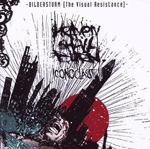 Iconoclast II-the Visual Resistance