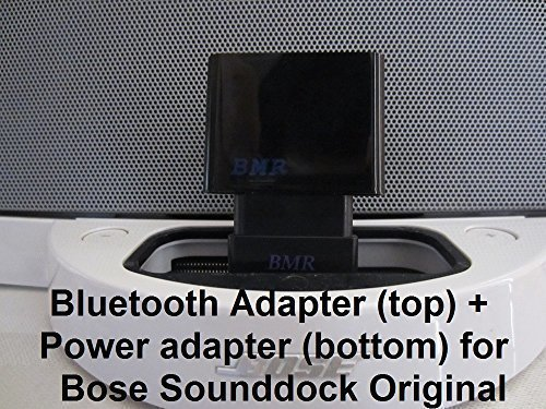 bmrmusictechnology-ricevitore-bluetooth-a2dp-per-musica-per-sounddock-di-bose-i-portable-wave