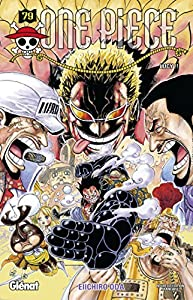 One Piece Nouvelle Edition Tome 79