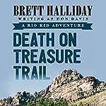 Death on Treasure Trail | Brett Halliday