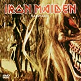 Iron Maiden: Rainmaker [DVD]