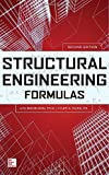 img - for Structural Engineering Formulas, Second Edition by Ilya Mikhelson (1-Jul-2013) Hardcover book / textbook / text book