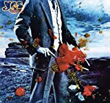 Yes Tormato 1978 USA vinyl LP SD19202