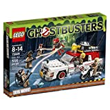 LEGO Ghostbusters Ecto-1 & 2 75828 Building Kit